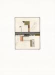 Collage Sequence; Construction E.