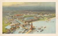 Columbian Exposition.