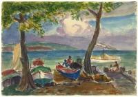 Colon : May, 24, 1923. [Panama].